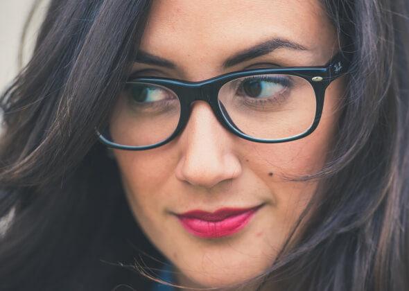 okulary i szkła